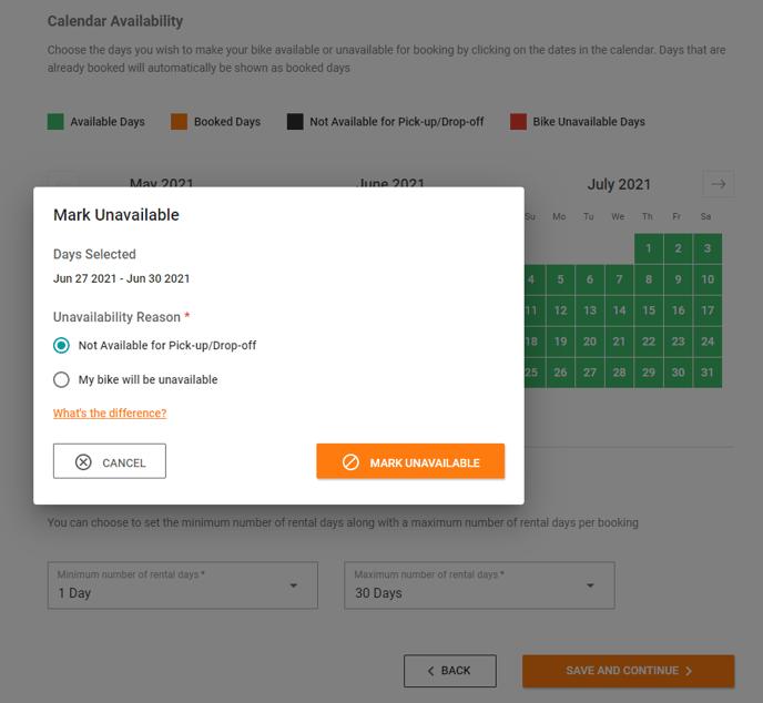 eagleshare_calendar_availability